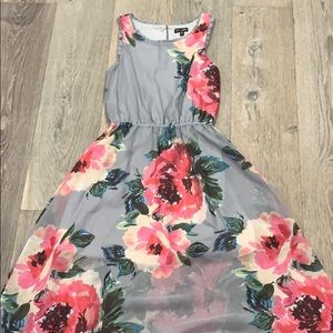Ava & Yelly Dress - Girls 16